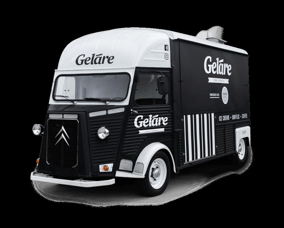 Gelare Truck
